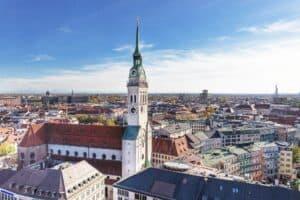 Ihr Partner für Entsorgung in München