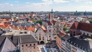 Entsorgungsbetriebe München