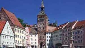 Sonderabfall Entsorgung in Landsberg