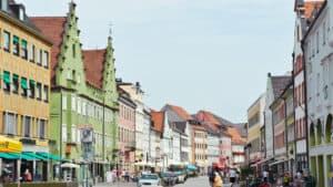 Freising Sonderabfall Entsorgung