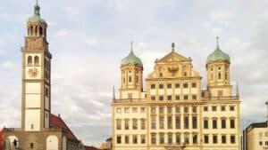 Sonderabfall Entsorgung in Augsburg